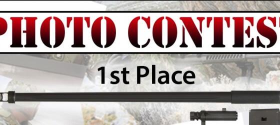 Desert Tech Oficial Photo Contest 2013