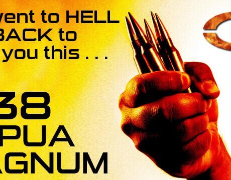 DT Premium .338 Lapua Magnum Ammo.
