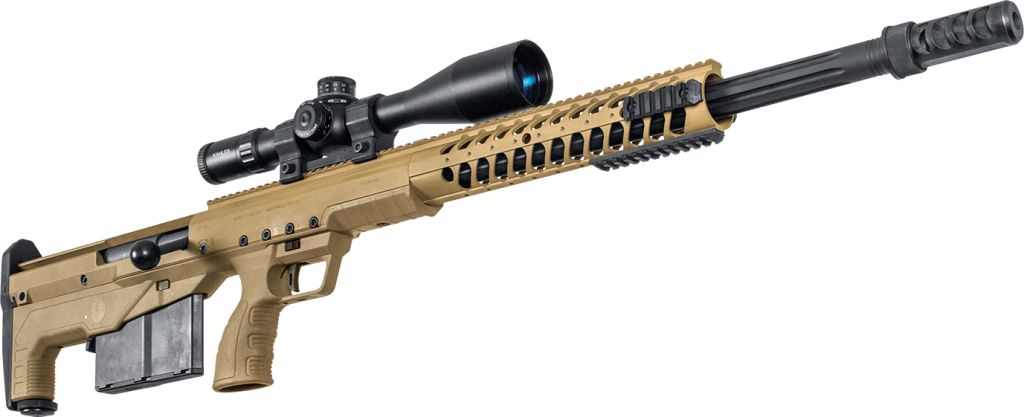 Desert Tech HTI Rifle
