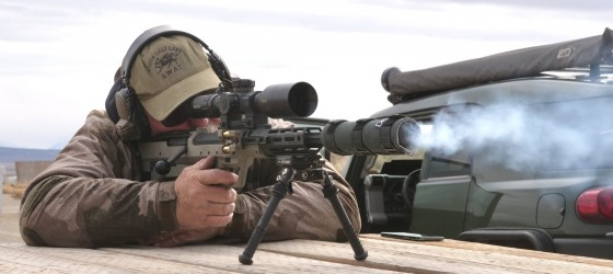 Common Myths About Suppressors