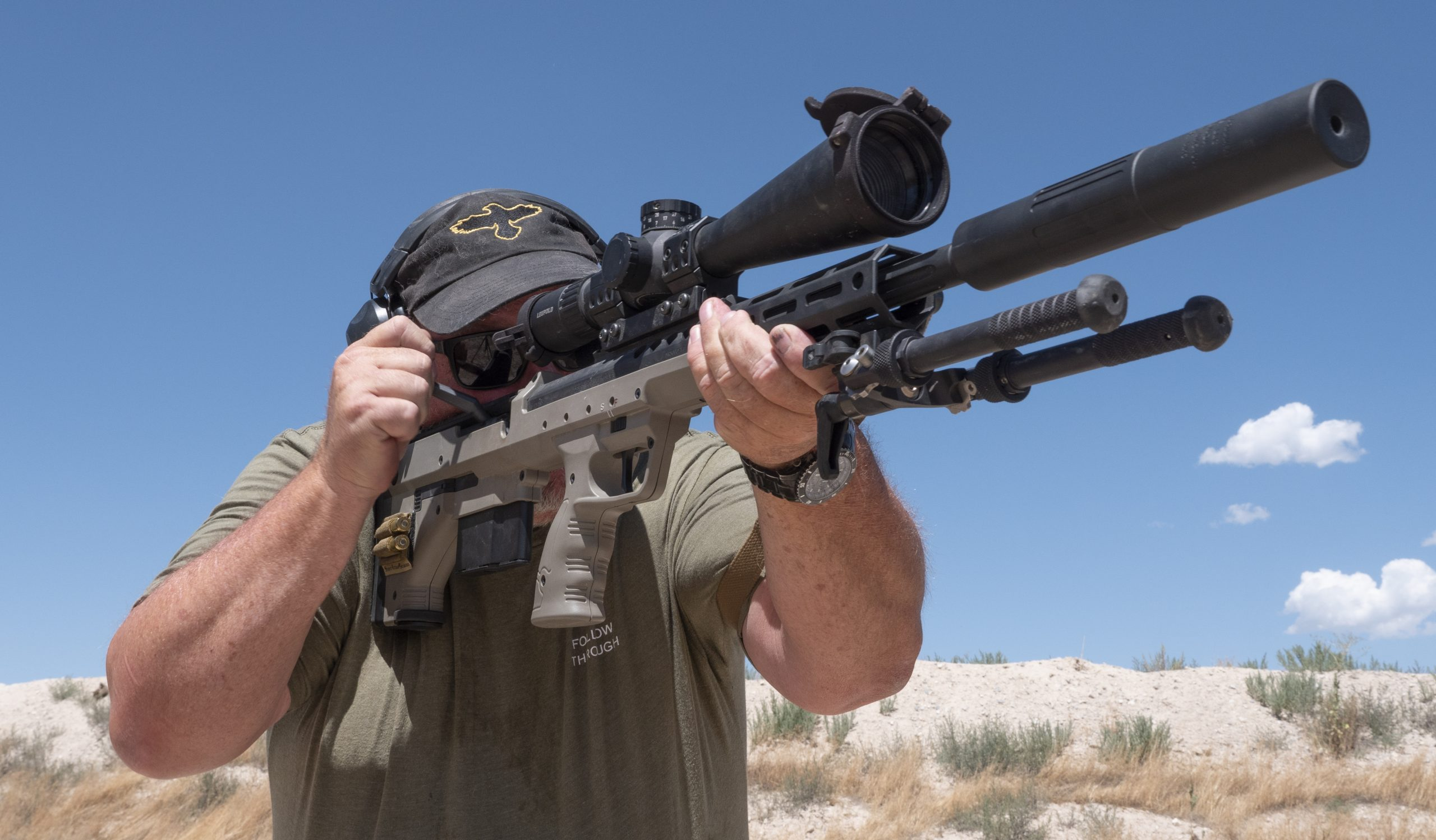 Is 6.5 better than 308 for Law Enforcement Precision Rifles?