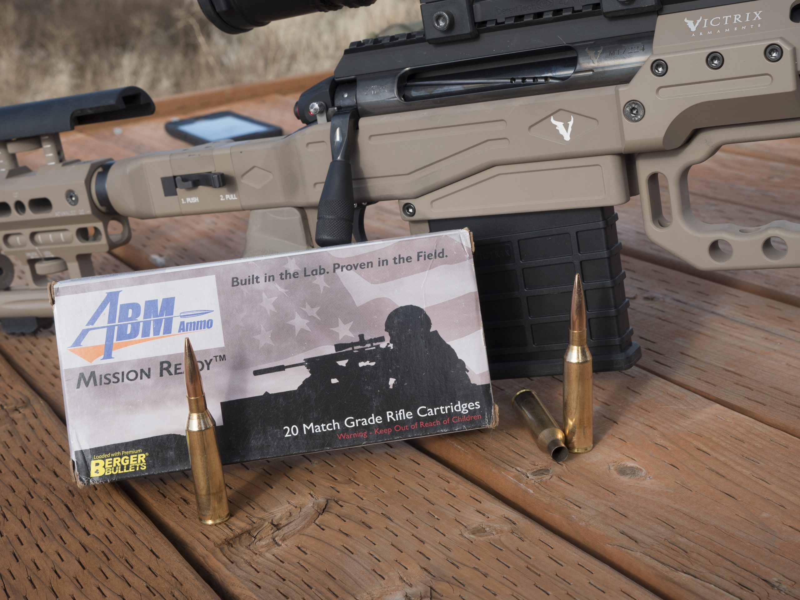 Factory Ammo vs. Personal Loads