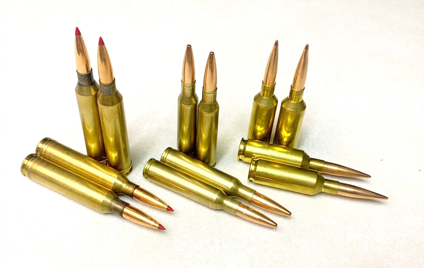 My Top Five Cartridges For Long Range Shooting