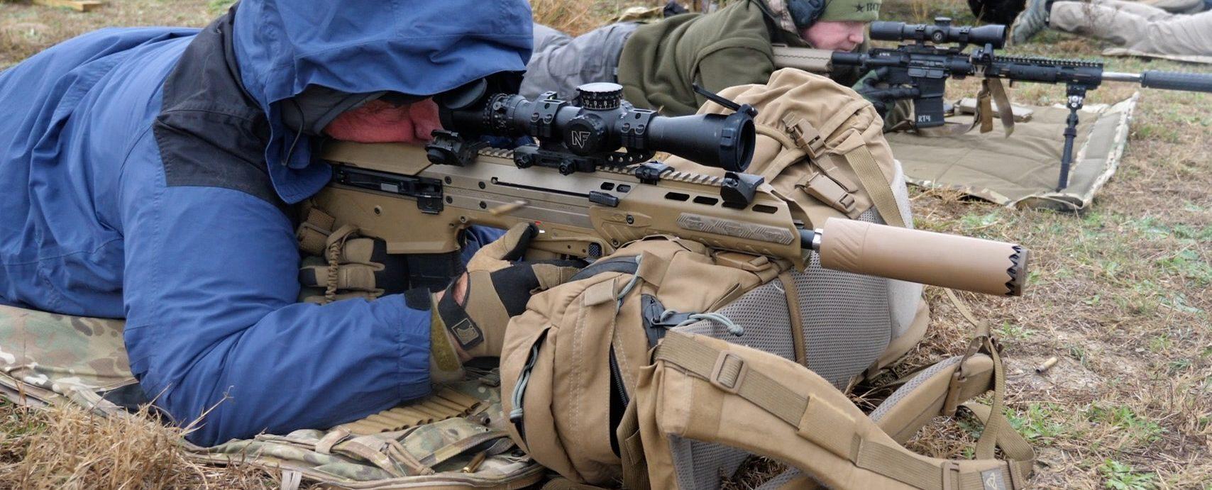 Buying a Riflescope