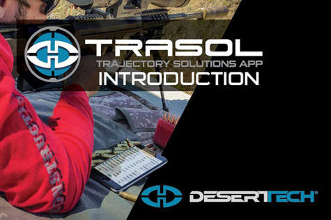 Trasol Introduction