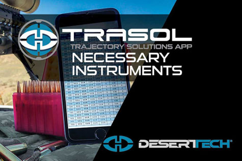 Trasol Necessary Instruments