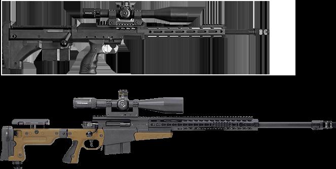 Firearms » SRS-A2