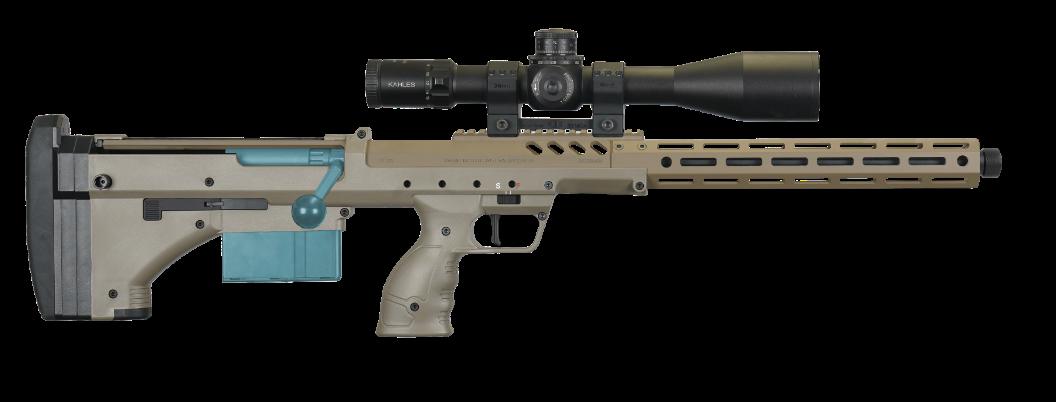 Firearms Srs A2